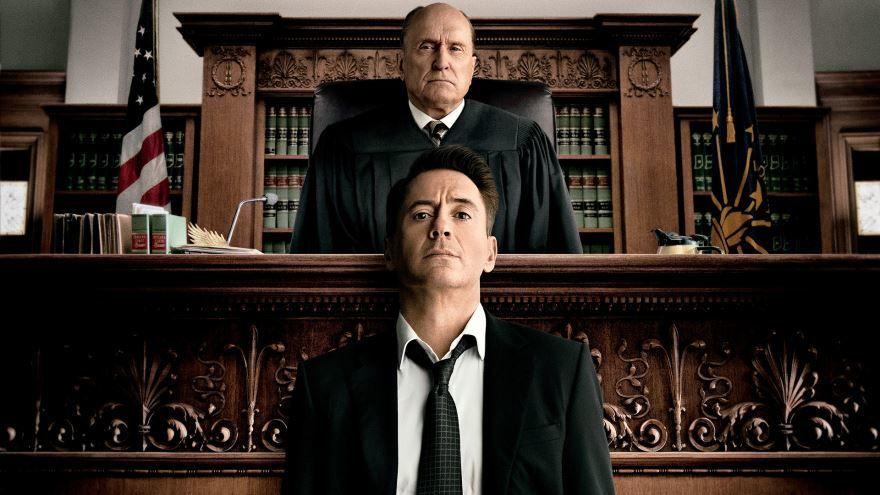 Смотреть онлайн кадры и постеры к фильму Судья бесплатно
