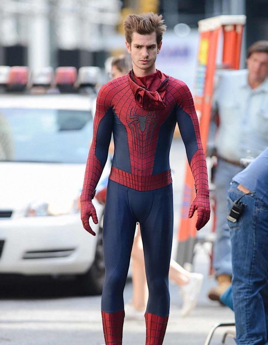 Красивые картинки и фото к фильму Новый Человек-паук. Высокое напряжение 2014 в hd качестве онлайн
