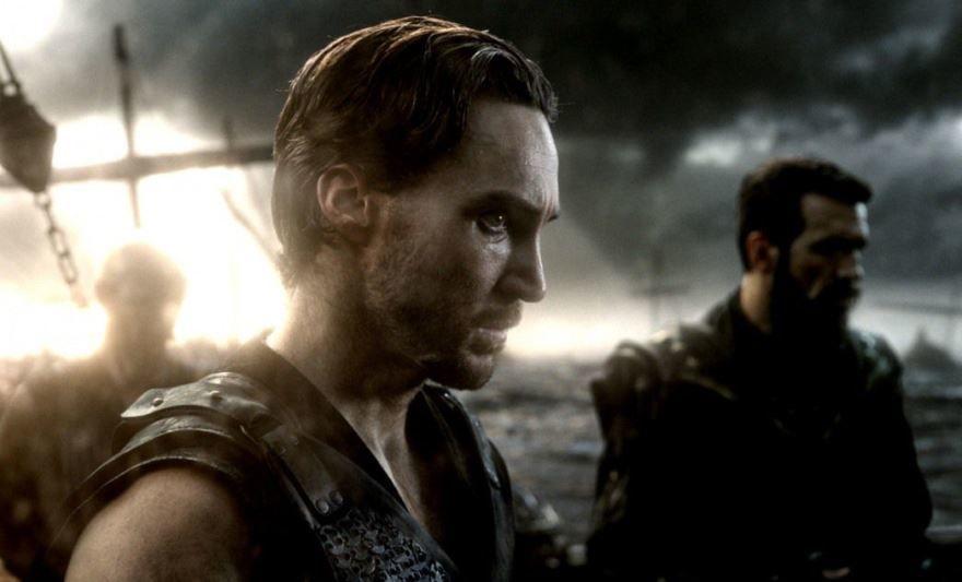Красивые картинки и фото к фильму 300 спартанцев: Расцвет империи 2014 в hd качестве онлайн