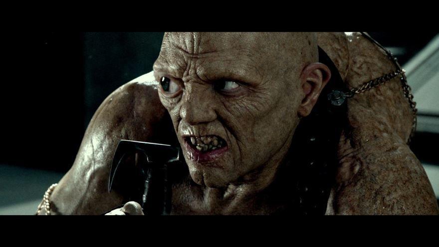 Смотреть онлайн кадры и постеры к фильму 300 спартанцев: Расцвет империи бесплатно