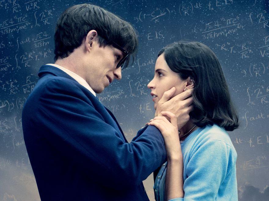 Смотреть онлайн кадры и постеры к фильму Вселенная Стивена Хокинга бесплатно