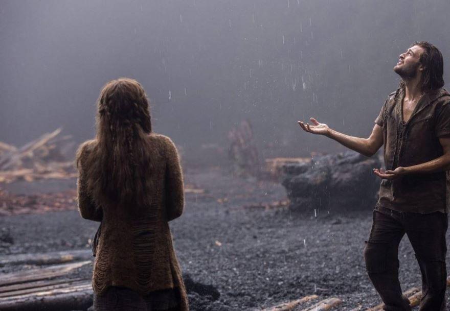 Красивые картинки и фото к фильму Ной 2014 в hd качестве онлайн