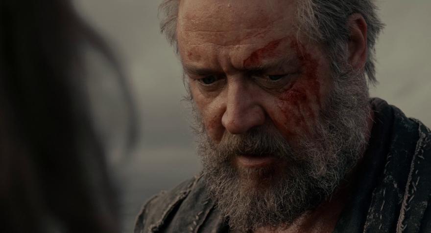 Смотреть онлайн кадры и постеры к фильму Ной бесплатно