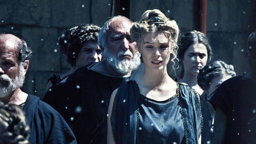 Скачать бесплатно постеры к фильму Геракл: Начало легенды в качестве 720 и 1080 hd