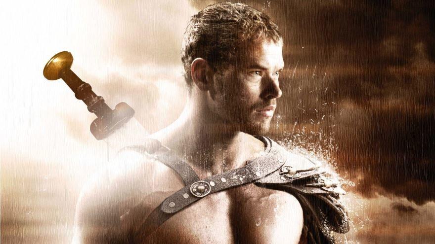 Кадры к фильму Геракл: Начало легенды в качестве 1080 и 720 hd бесплатно