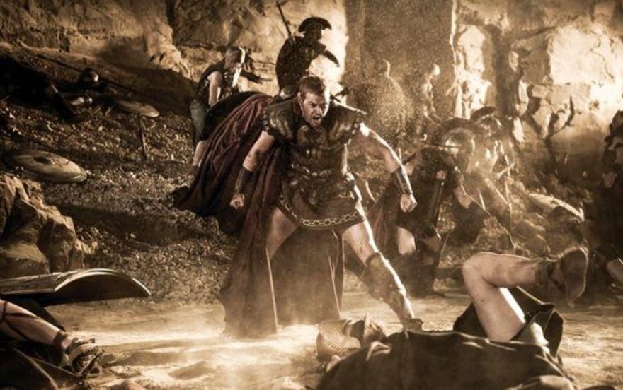 Красивые картинки и фото к фильму Геракл: Начало легенды 2014 в hd качестве онлайн