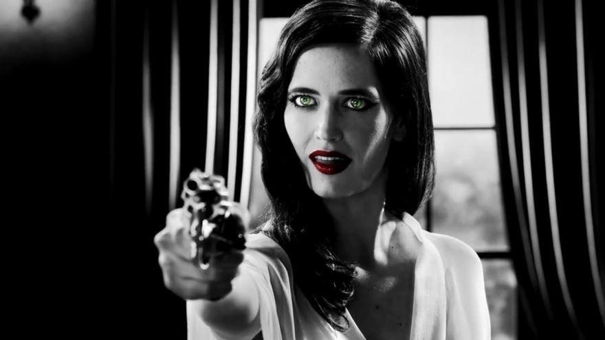Красивые картинки и фото к фильму Город грехов 2: Женщина, ради которой стоит убивать 2014 в hd качестве онлайн