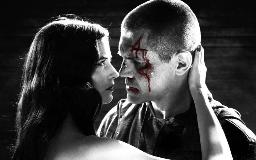 Смотреть онлайн кадры и постеры к фильму Город грехов 2: Женщина, ради которой стоит убивать бесплатно