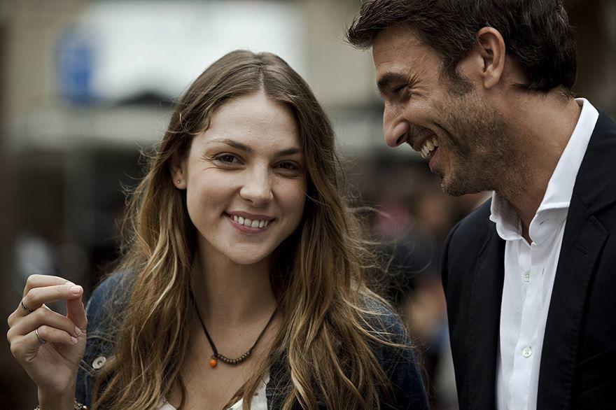 Смотреть онлайн кадры и постеры к фильму Прости за любовь бесплатно
