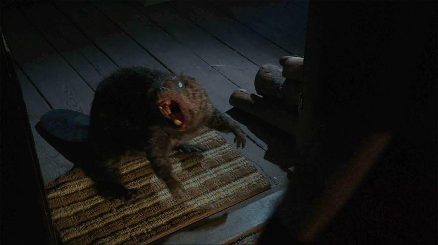 Смотреть онлайн кадры и постеры к фильму Бобры-зомби бесплатно