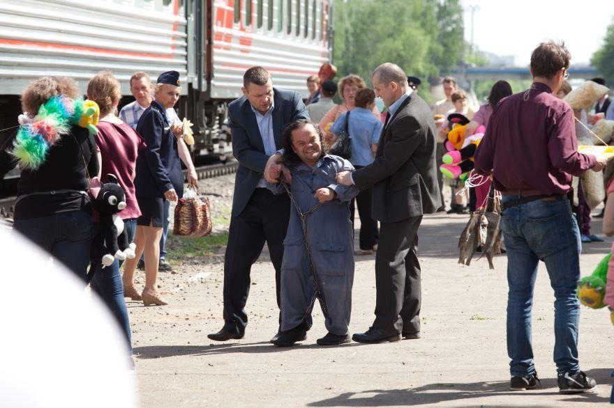 Кадры к фильму Скорый «Москва-Россия» в качестве 1080 и 720 hd бесплатно