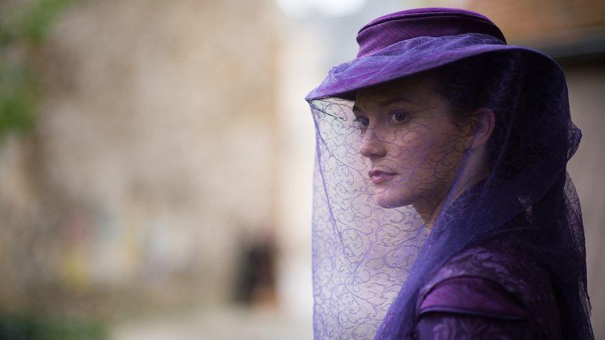 Смотреть онлайн кадры и постеры к фильму Госпожа Бовари бесплатно