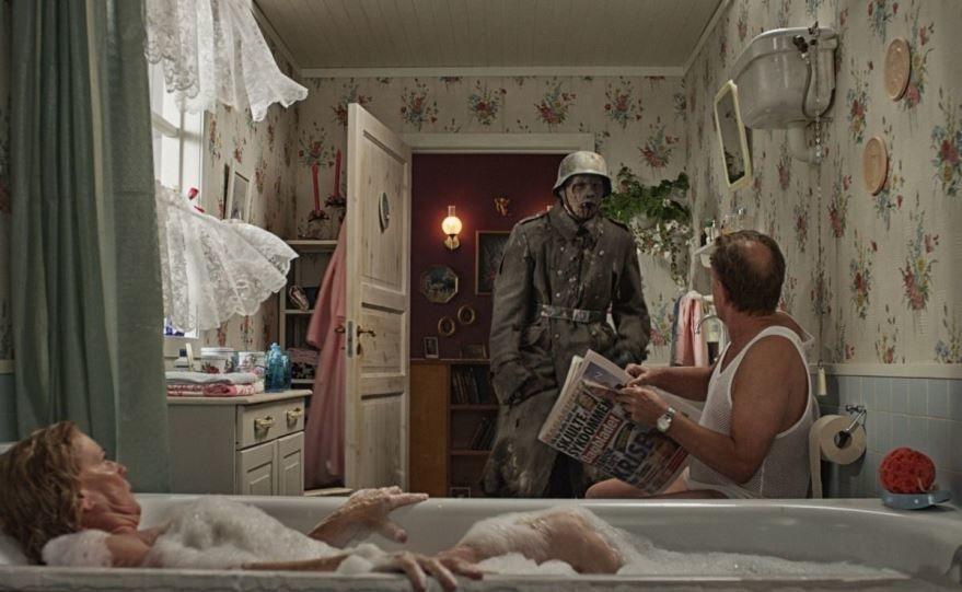 Красивые картинки и фото к фильму Операция «Мертвый снег» 2 2014 в hd качестве онлайн