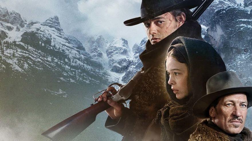 Скачать бесплатно постеры к фильму Темная долина в качестве 720 и 1080 hd