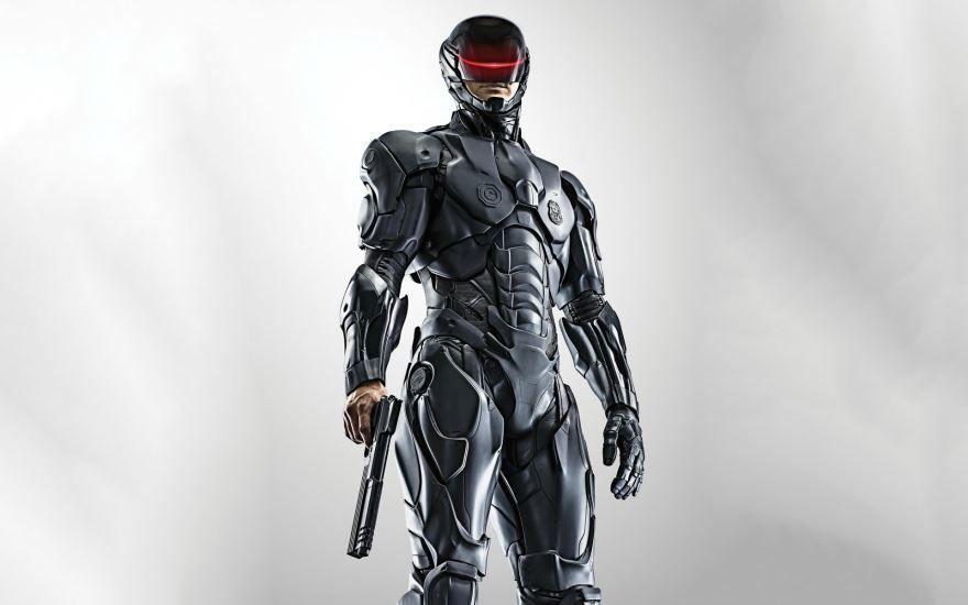 Скачать бесплатно постеры к фильму РобоКоп в качестве 720 и 1080 hd