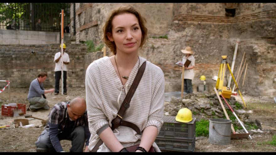 Красивые картинки и фото к фильму Париж: Город мёртвых 2014 в hd качестве онлайн