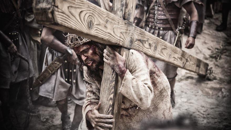 Скачать бесплатно постеры к фильму Сын Божий в качестве 720 и 1080 hd