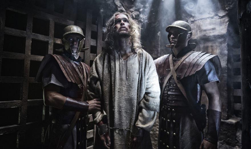 Красивые картинки и фото к фильму Сын Божий 2014 в hd качестве онлайн