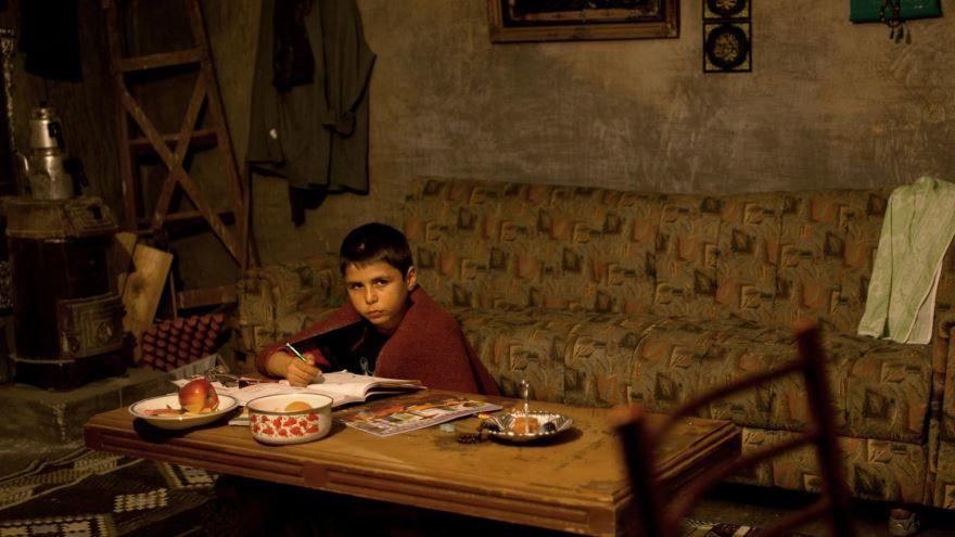 Кадры к фильму Зимняя спячка в качестве 1080 и 720 hd бесплатно
