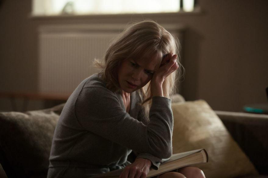 Смотреть онлайн кадры и постеры к фильму Прежде чем я усну бесплатно