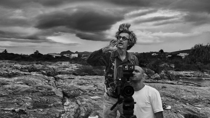 Красивые картинки и фото к фильму Соль Земли 2014 в hd качестве онлайн