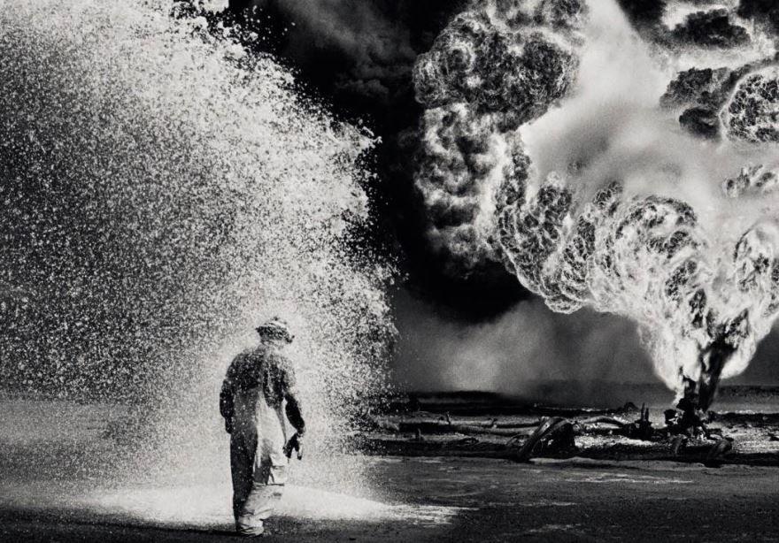 Смотреть онлайн кадры и постеры к фильму Соль Земли бесплатно