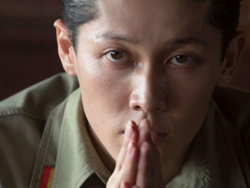 Красивые картинки и фото к фильму Несломленный 2014 в hd качестве онлайн