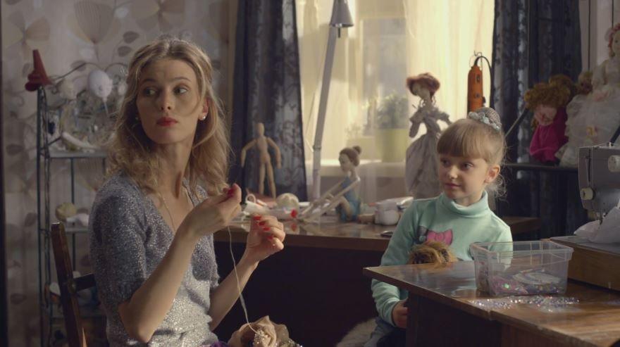 Смотреть онлайн кадры и постеры к фильму Спешите любить бесплатно