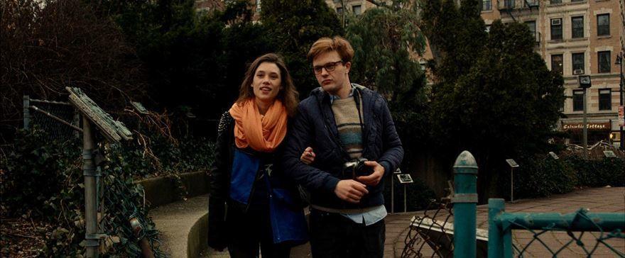 Смотреть онлайн кадры и постеры к фильму Я – начало бесплатно