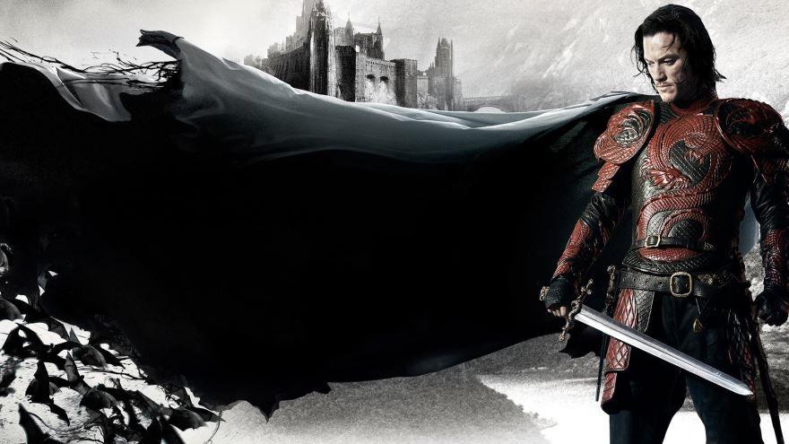 Скачать бесплатно постеры к фильму Дракула в качестве 720 и 1080 hd