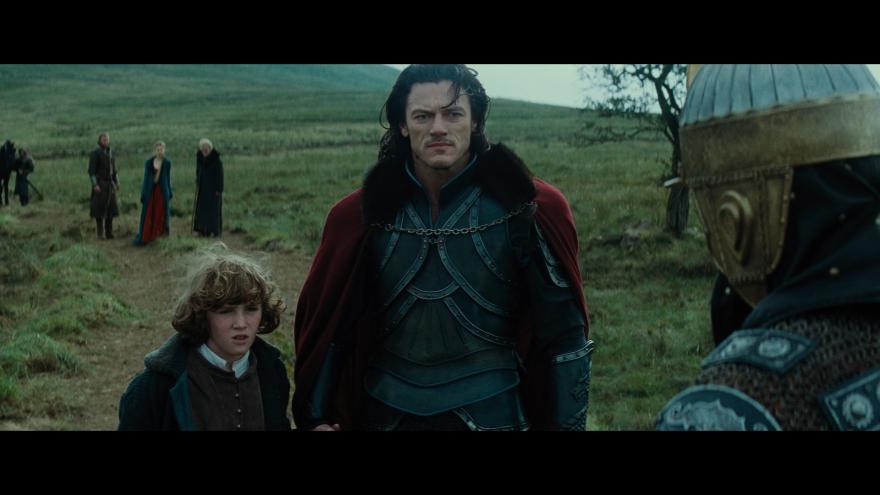 Смотреть онлайн кадры и постеры к фильму Дракула бесплатно