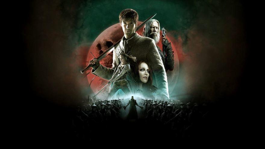 Смотреть онлайн кадры и постеры к фильму Седьмой сын бесплатно
