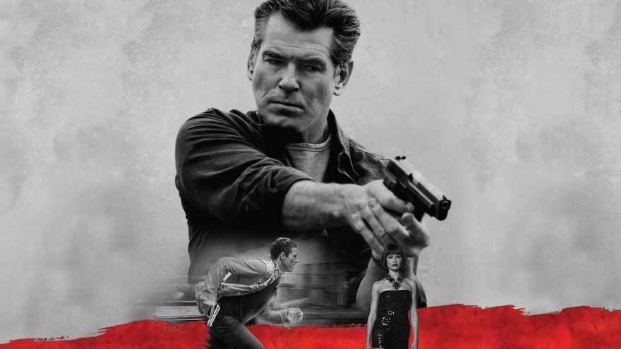 Смотреть онлайн кадры и постеры к фильму Человек ноября бесплатно