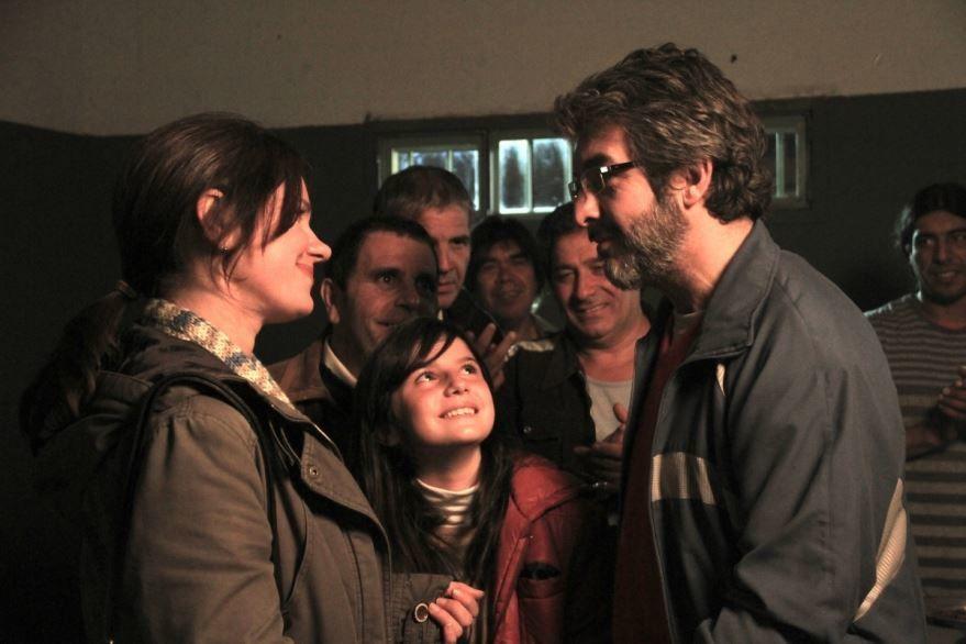 Смотреть онлайн кадры и постеры к фильму Забытые истории бесплатно