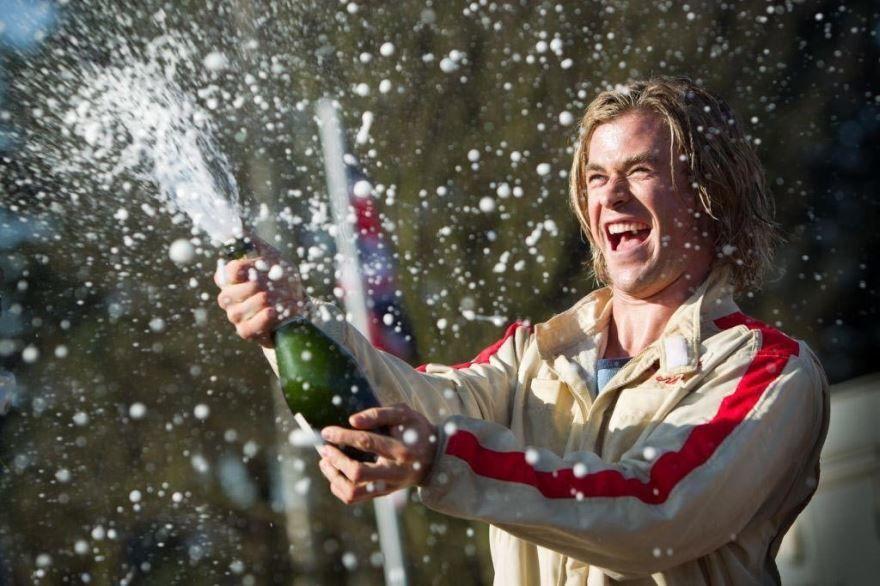 Красивые картинки и фото к фильму Гонка 2013 в hd качестве онлайн