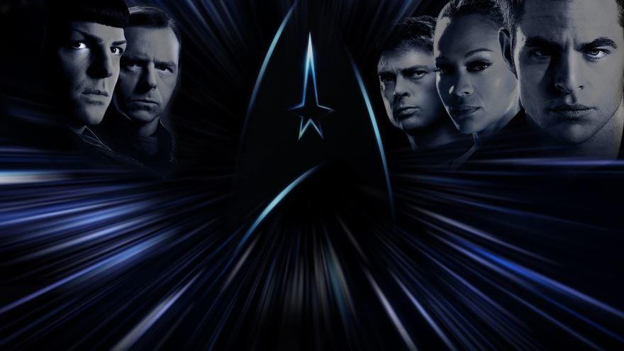 Скачать бесплатно постеры к фильму 2013 года Стартрек: возмездие в качестве 720 и 1080 hd