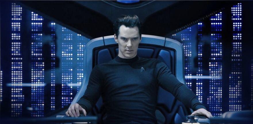 Кадры к фильму Стартрек: возмездие в качестве 1080 и 720 hd 2013 года бесплатно