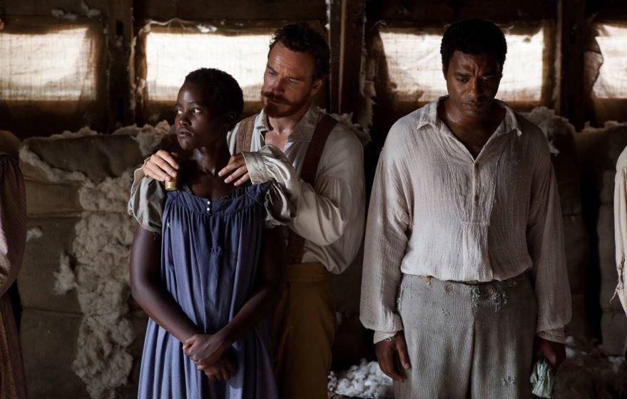 Скачать бесплатно постеры к фильму 2013 года Двенадцать лет рабства в качестве 720 и 1080 hd