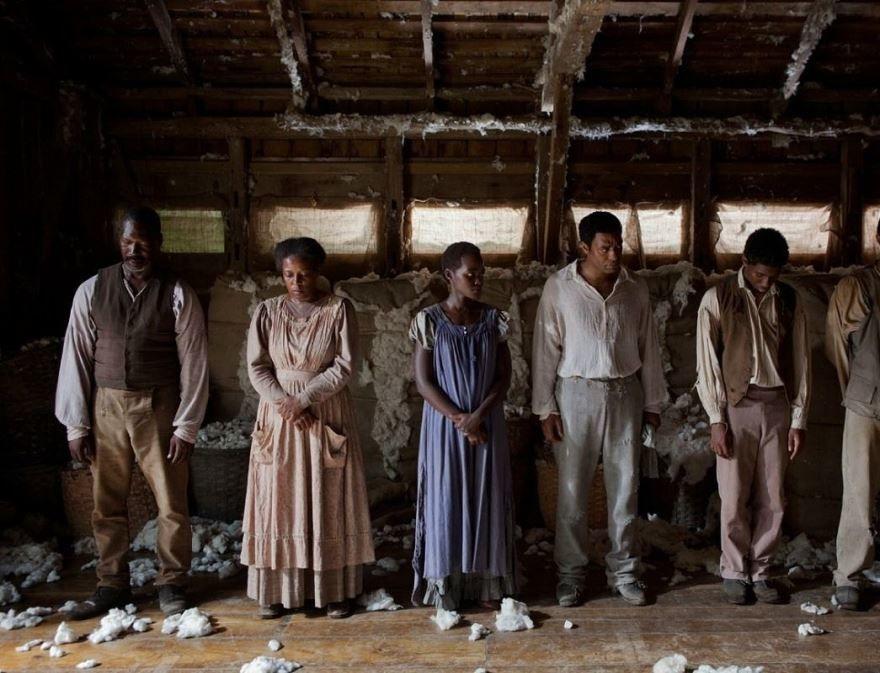 Красивые картинки и фото к фильму Двенадцать лет рабства 2013 в hd качестве онлайн