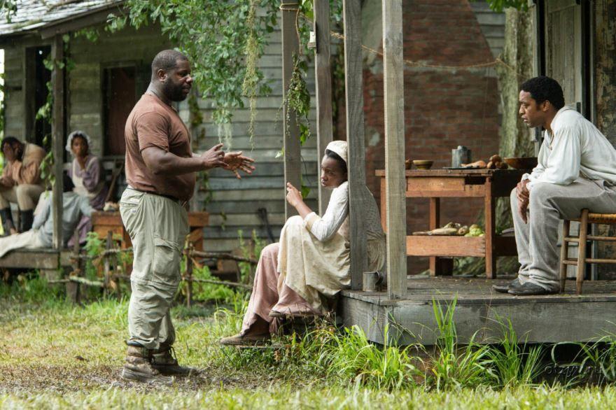 Смотреть онлайн кадры и постеры к фильму 2013 года Двенадцать лет рабства бесплатно