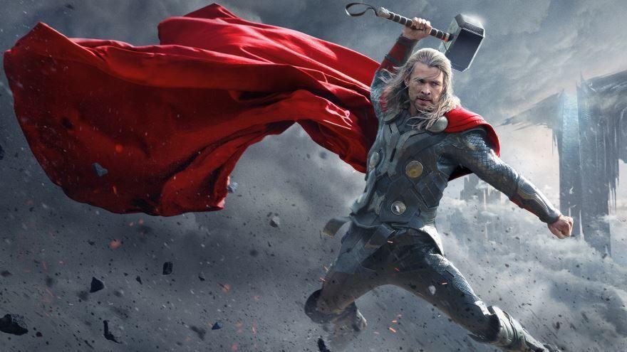 Смотреть онлайн кадры и постеры к фильму 2013 года Тор 2: Царство тьмы бесплатно