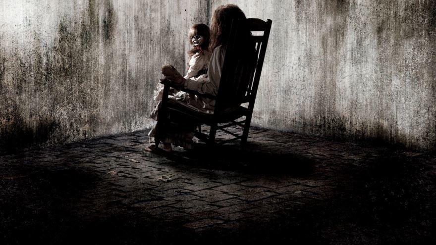 Красивые картинки и фото к фильму Заклятие 2013 в hd качестве онлайн