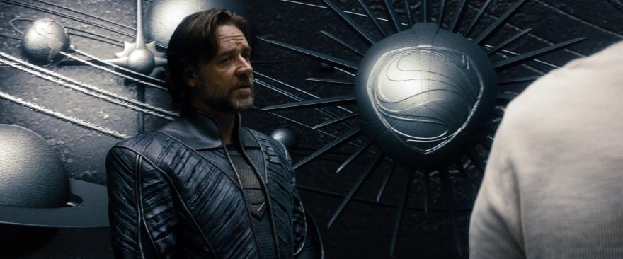 Кадры к фильму Человек из стали в качестве 1080 и 720 hd 2013 года бесплатно