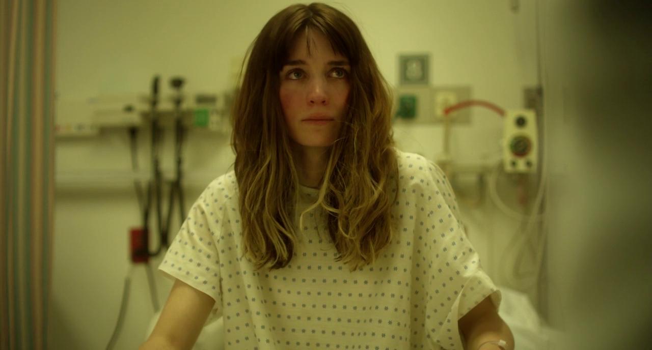 Смотреть онлайн кадры и постеры к фильму 2013 года Побочный эффект бесплатно