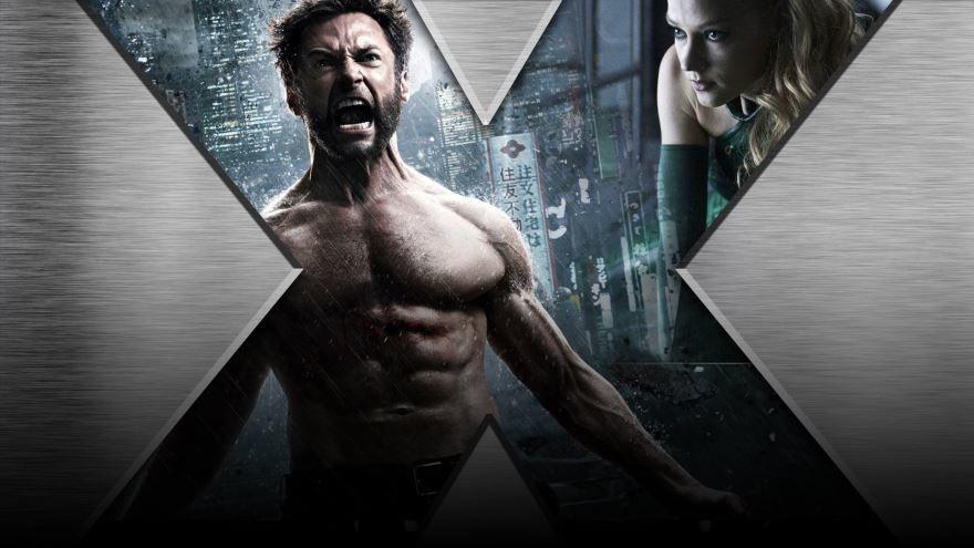 Скачать бесплатно постеры к фильму 2013 года Росомаха: бессмертный в качестве 720 и 1080 hd
