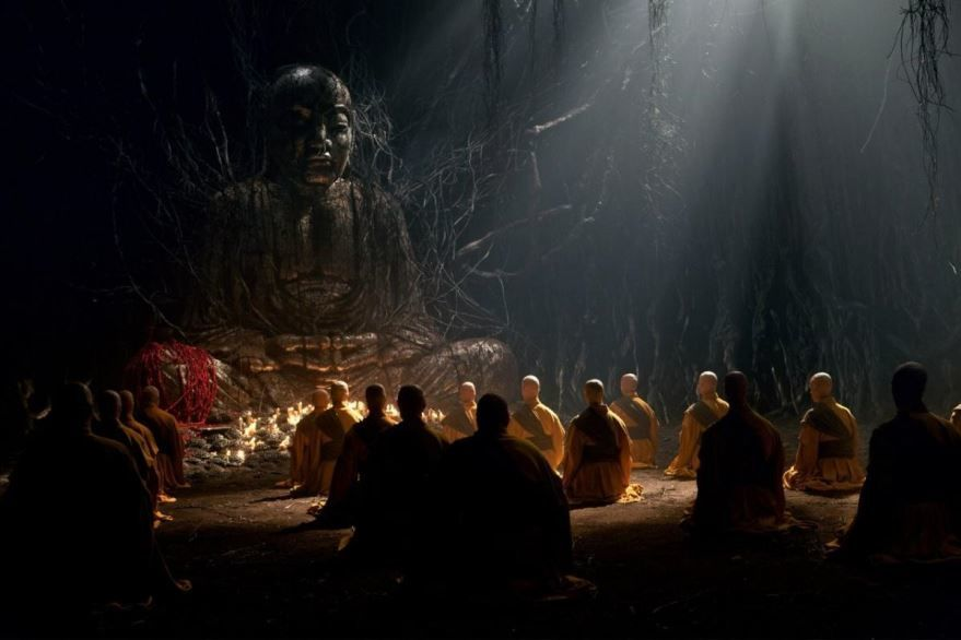 Красивые картинки и фото к фильму 47 ронинов 2013 в hd качестве онлайн