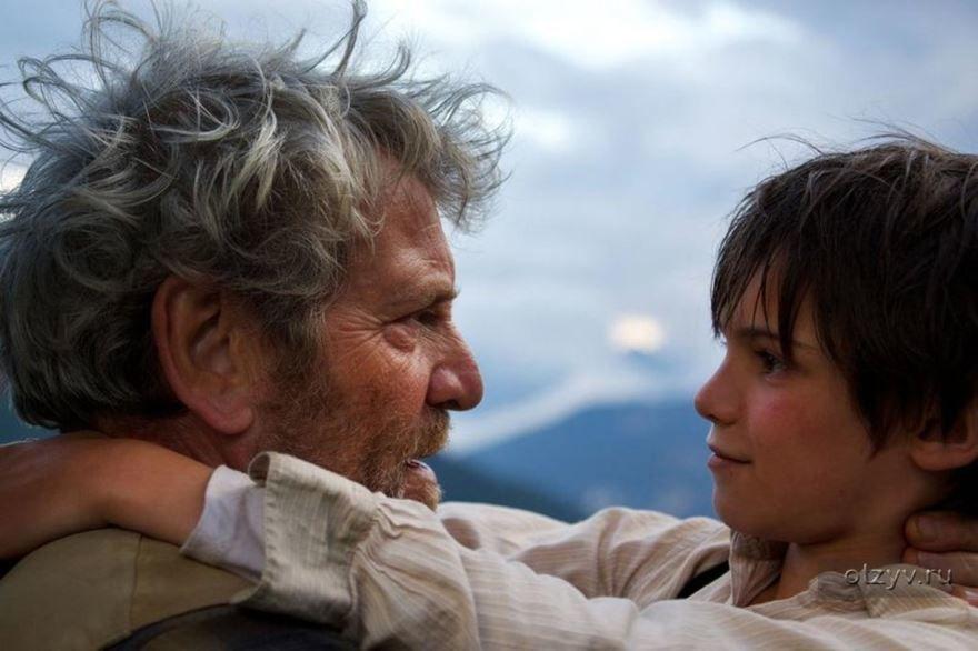 Кадры к фильму Белль и Себастьян в качестве 1080 и 720 hd бесплатно