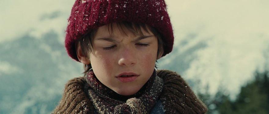 Смотреть онлайн кадры и постеры к фильму Белль и Себастьян бесплатно