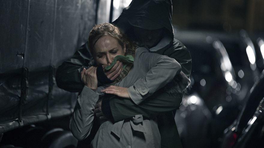 Смотреть онлайн кадры и постеры к фильму Мистериум. Начало бесплатно