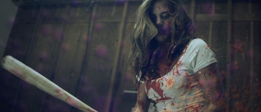 Кадры к фильму Охотник на зомби в качестве 1080 и 720 hd бесплатно
